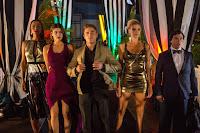Alexandra Daddario, Zac Efron, Ilfenesh Hadera, Kelly Rohrbach and Jon Bass in Baywatch (2017) (15)