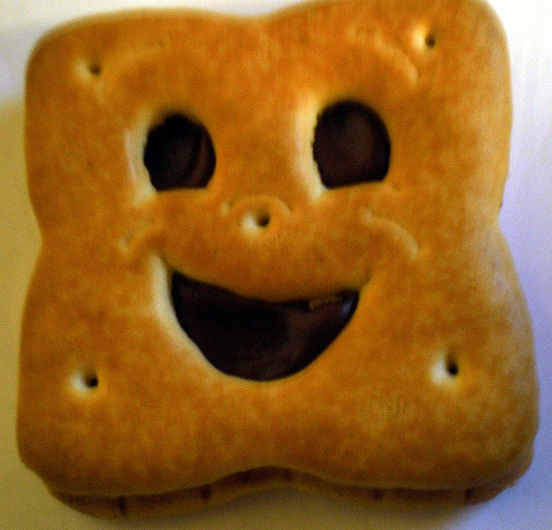 90s Child: Whatever happened to BN biscuits?