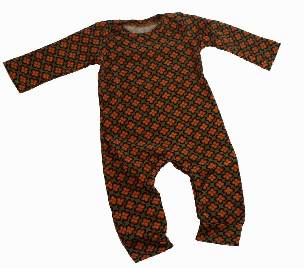 Originele Babykleding.Babycadeaublik Babykleding Met Retro Printjes