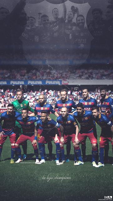 تحميل صور فريق برشلونة