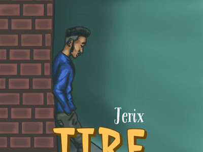 DOWNLOAD MP3: Jerix – Tire