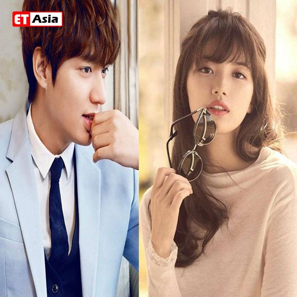 خبر انفصال Lee Min Ho و Suzy Bae بعد علاقة دامت 3 سنوات Et Asia