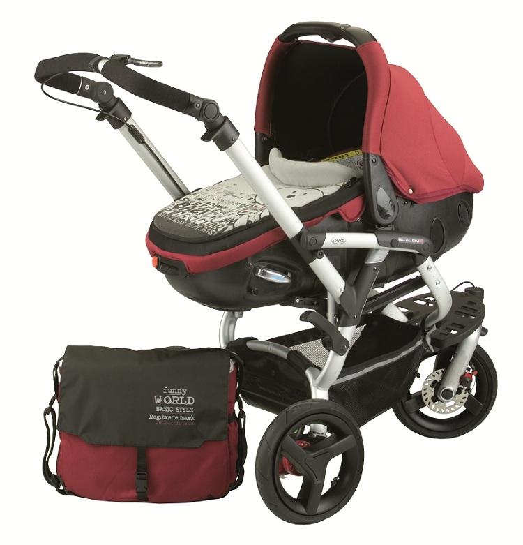 Carritos De Bebé Marca Jané Tienda Segunda Mano Bebé E Infantil