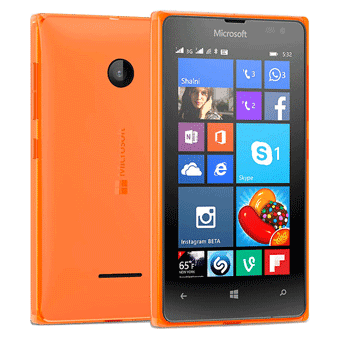 Microsoft Lumia 532 Dual SIM Price  Mobile Specification