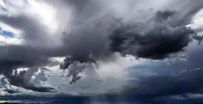 Κακοκαιρία με ισχυρές βροχές και πολύ θυελλώδεις ανέμους
