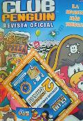 REVISTA DE CLUB PENGUIN EN ESPAÑOL
