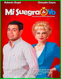 Mi Suegra y Yo (Mi Suegra y Yo) | DVDRip Latino HD Mega 1 Link