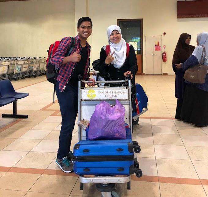 Mini Family Gathering @ Quinara Resort, Kuala Terengganu