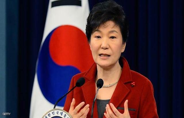 رئيسة-كوريا-الجنوبية-المعزولة