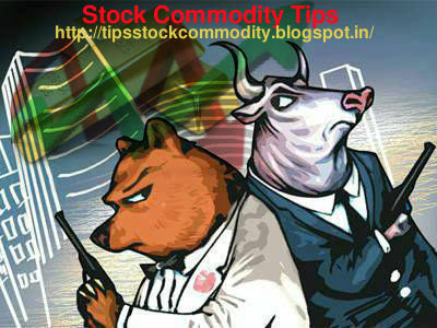Stock and Commodity Market Today