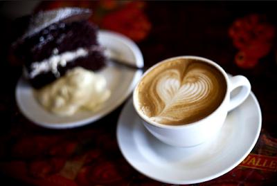 Quelques chouettes cafés d'Islande