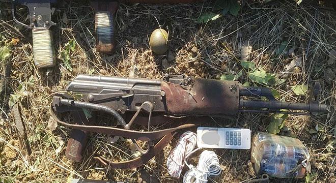 Diyarbakır Hani'de 2 PKK'li öldürüldü