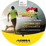Adira Finance Langkah Untuk Negeri – Yogyakarta • 2017
