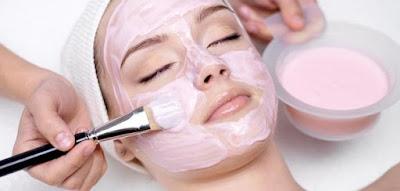 وصفة لتبييض الوجه والرقبة من اول مرة سهلة ومجربة