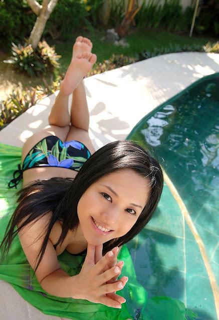 Foto Model Hot Sora Aoi Bugil