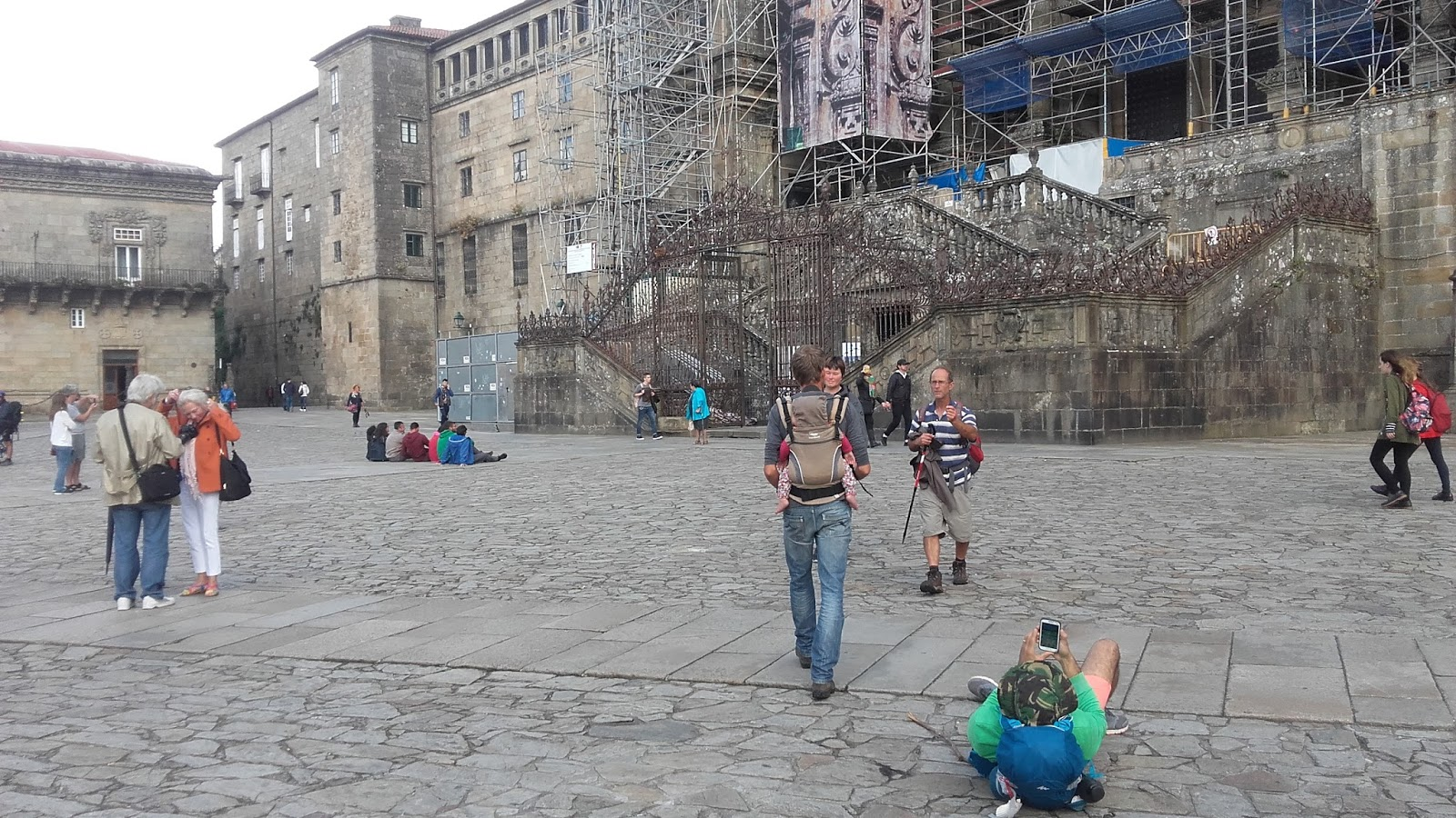 santiago homework Experience santiago your way by customizing your study abroad experience through our open campus program skip homework, project work, presentations, and.