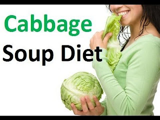 7 Days Cabbage Soup Diet Plan To Lose Weight Fast