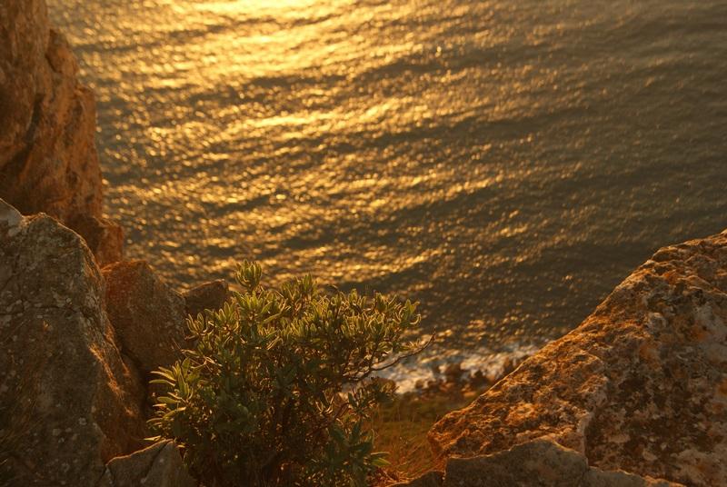 CITYGUIDE LA CIOTAT : Coucher de soleil au Cap Canaille.. / Un Week-end à La Ciotat / www.by-laura.fr