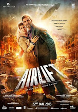 Airlift (2016) [Vose]