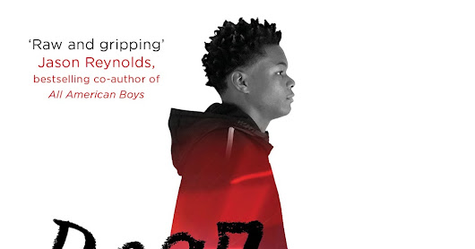 Dear Martin Blog Tour: Best Books About Police Brutality