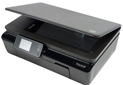 HP Photosmart 5520 Driver Download and Setup