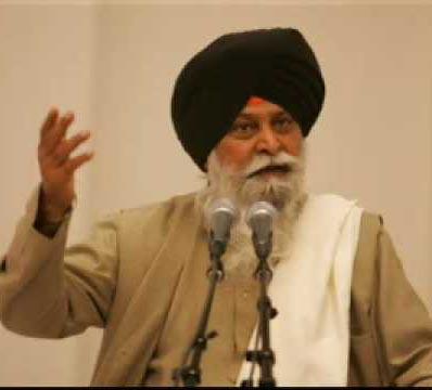 Sant Singh Maskeen Ji: Giani Sant Singh Maskeen : Lifestyle and Background