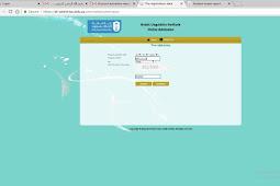 Tutorial Daftar Online Beasiswa King Saud University (KSU) Riyadh, Arab Saudi