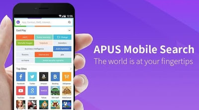 APUS Browser for Android