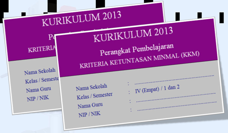 Download KKM Kelas 4 SD MI Kurikulum 2013 Revisi Terbaru 2017 Format Word download contoh kriteria ketuntasan minimal kelas 4 sd mi kurikulum 2013 revisi terbaru 2017 download format ms word doc Kriteria Penentuan KKM Hasil KKM Dalam Aspek Ketuntasan KD Kompleksitas Daya Dukung Intake Siswa Sikap Keterampilan Pengetahuan