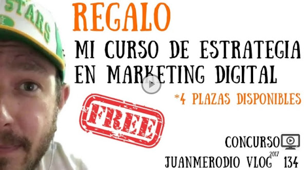 Curso de Estrategia en Marketing Digital