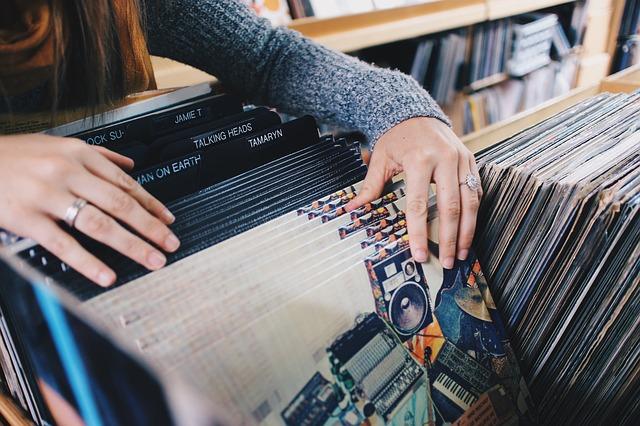 Convertir Discos o Cassettes a Mp3. Programa Gratis