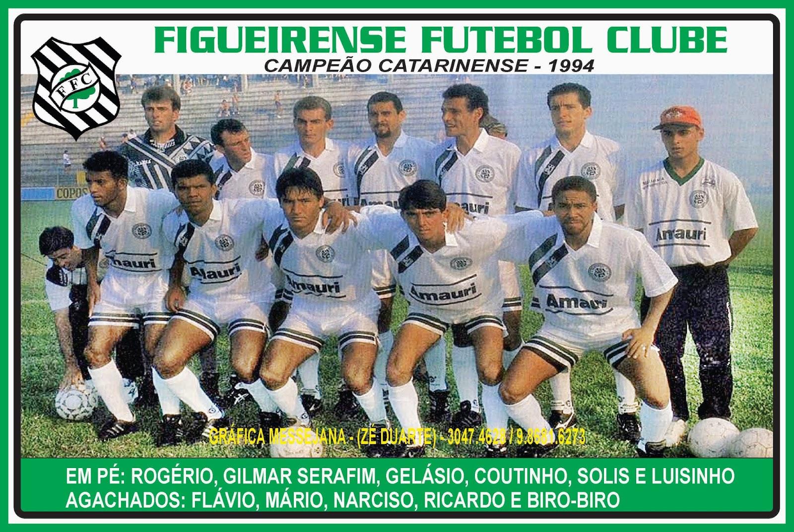d334fa38b4 Blog do Zé Duarte  Figueirense Futebol Clube