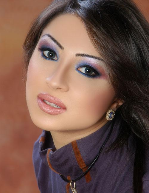 Arabs Beautiful Woman 88