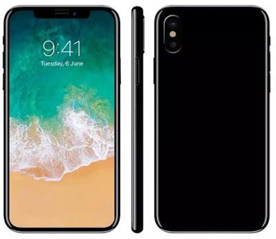 iPhone X KW spesifikasi dan harga Indonesia