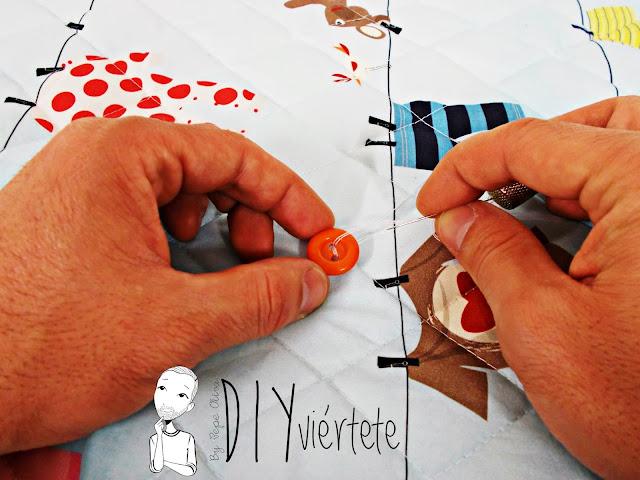 DIY-cambiador-viaje-bebé-costura-ribes y casals-8
