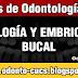 Histología y Embriología Bucal