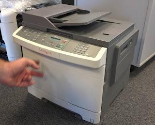Download Lexmark X546 Driver Printer