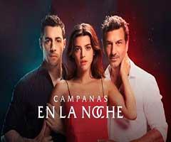 capítulo 39 - telenovela - campanas en la noche  - telefe