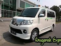 Anungrah Express - Biro Travel Terpercaya