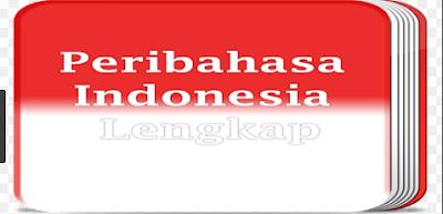 Peribahasa Indonesia