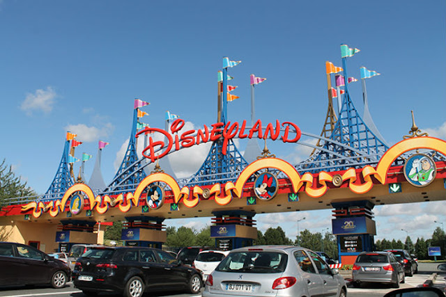Ways to Know the Taxi Fare from Orly to Disneyland Paris