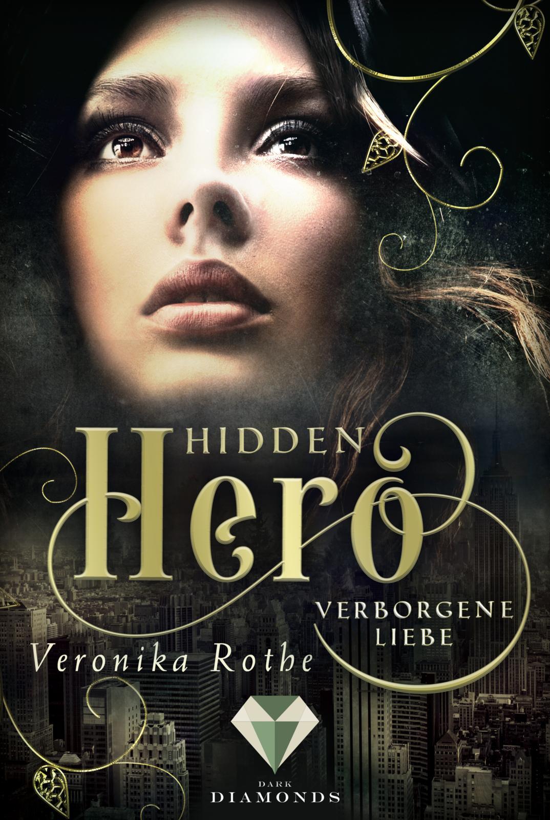 Hidden Hero - Verborgene Liebe