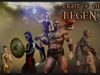 Download Fight of the Legends Mod Apk v1.2.9 New Update