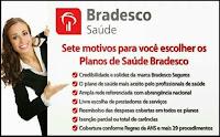 07 Motivos Para Escolher Saúde Bradesco - Leila Chaves