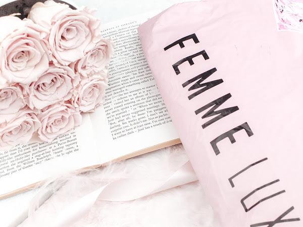 SHOPLOG | Femme Luxe Finery Deel 2