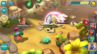 Pokeland Legends Mod Apk v18.06.22 Latest Version