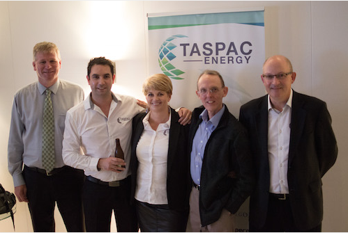 Cooperation between Hosola and Taspac to Expand New Zealand Market