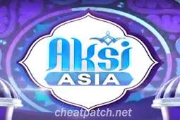 AKSI Akademi Sahur Asia Yang Pulang Mudik 17 Mei 2018