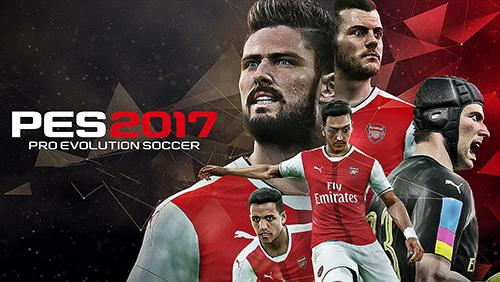 Pes 2017 Apk Obb Data Android v1 0 1 Download  - Android