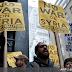 Trump'ın yasadışı Suriye saldırısı - The American Conservative